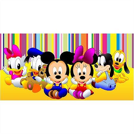 Painel em Lona Disney Baby 02
