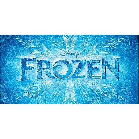 Painel em Lona Frozen 02