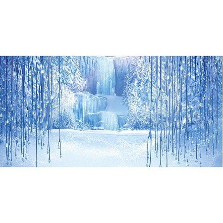 Painel em Lona Frozen 04