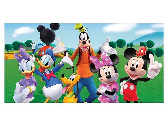 Festa em Lona Mickey 03
