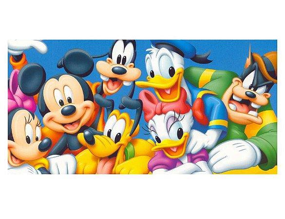 Festa em Lona Mickey 10