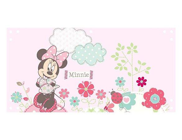 Painel em Lona Minnie 05