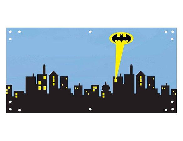Painel em Lona Batman 04
