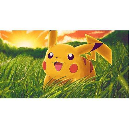 Painel em Lona Pokemon 03