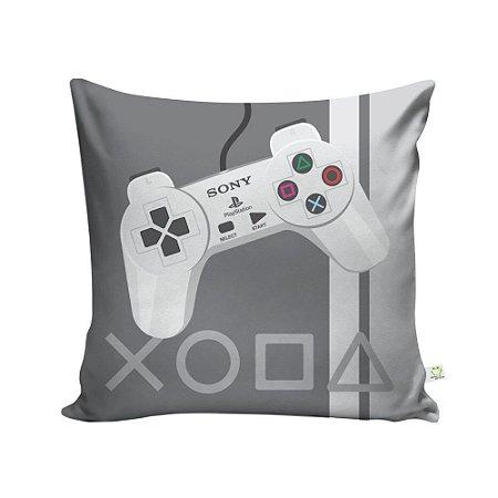 Capa de Almofada Controle Playstation 1 Direito