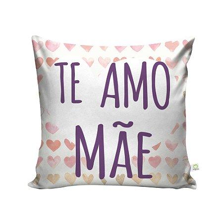 Capa de Almofada Dia das Mães ALDC005