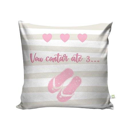 Capa de Almofada Dia das Mães ALDC006