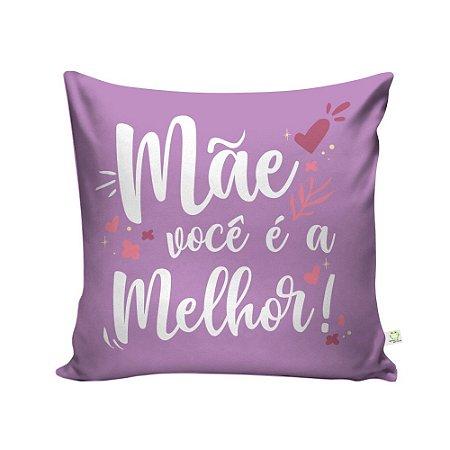 Capa de Almofada Dia das Mães ALDC009