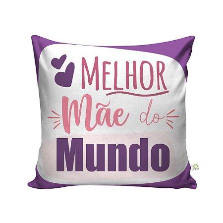 Capa de Almofada Dia das Mães ALDC012