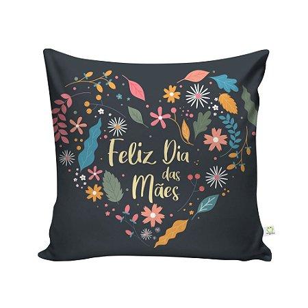 Capa de Almofada Dia das Mães ALDC015