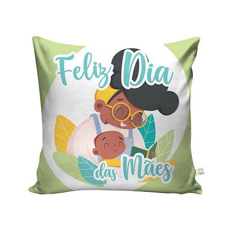 Capa de Almofada Dia das Mães ALDC016