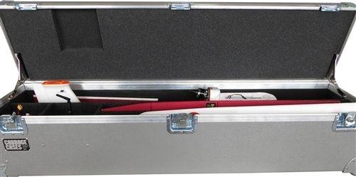 Hardcase para Transporte RPAs E384