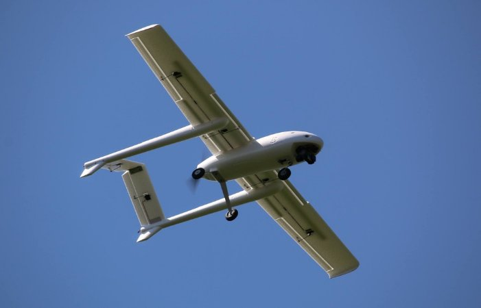 Kit Aeronave Anaconda - Ideal para projetos DIY - Aeronave Avançada