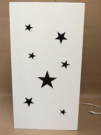 Cubos de Luz  Estrelas