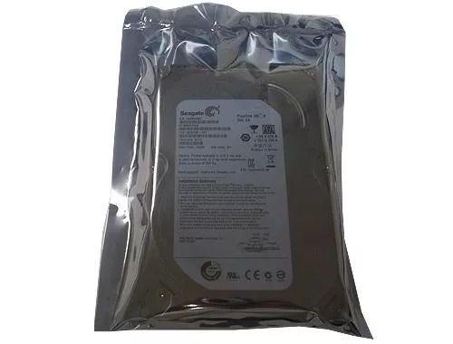 Hard Disk Seagate Pipeline ST3500414CS 500GB 5900 RPM 16MB Cache SATA 3.0Gb / s 3.5