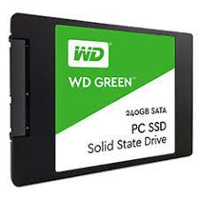 Western Digital SSD 240gb