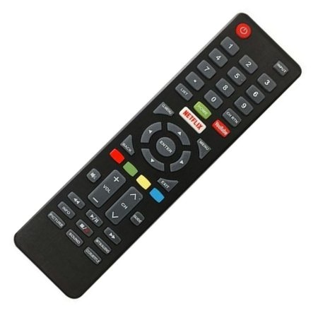 Controle Remoto para  Tv Cobia Netflix Youtube