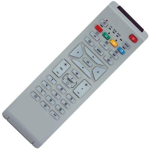 Controle Remoto TV Philips 26PF5321 / 42PF7321 / 32PFL5312