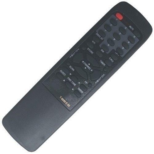 Controle Remoto Receptor Tecsat T3200 E-20 / T3200 Plus