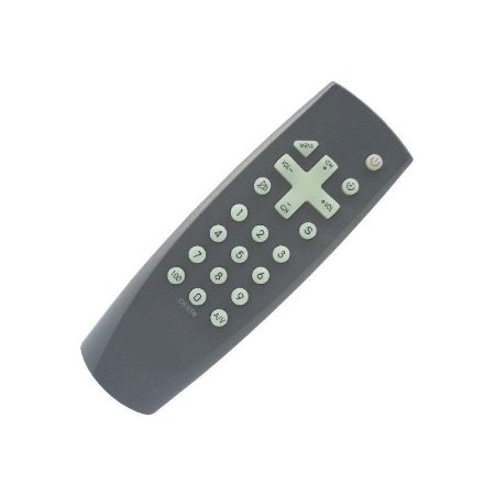 Controle Remoto Semp Toshiba Lumina  CT7160  - CT7180  - TVC-102