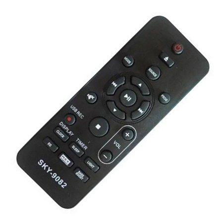 Controle Para Mini System Philips Fx-20x / Fx-30x / Fx-50x