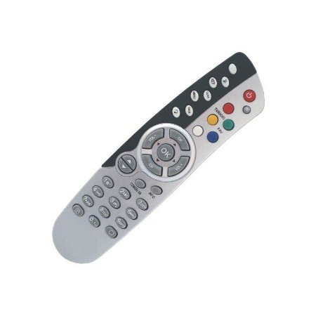 Controle Remoto Receptor Echostar DSB-626br DSB-636br Telefônica / Vivo TV