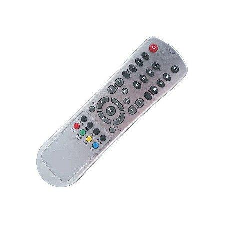 Controle Remoto Receptor Zinwell / TVA Digital
