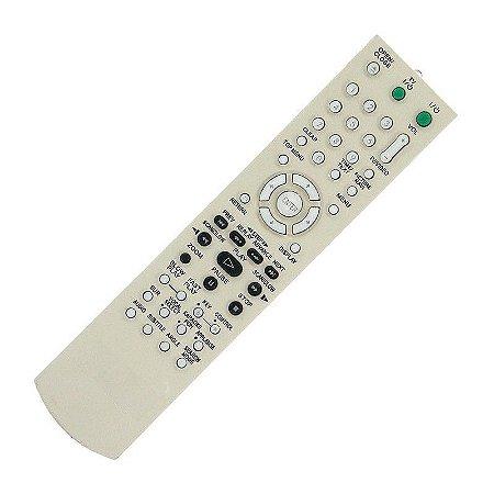 Controle Remoto DVD Sony DVP-NS71HP / RMT-D165A / RMT-D175A / RMT-D152A