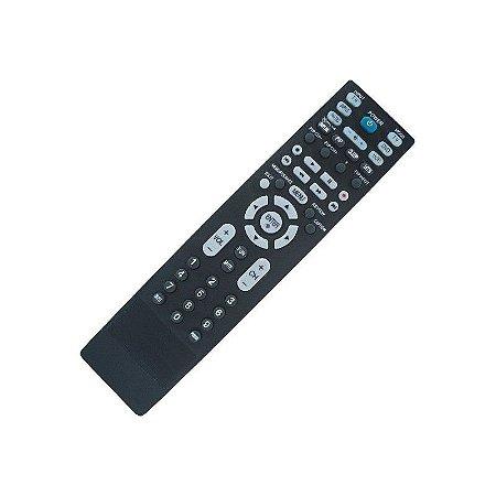 Controle Remoto TV LCD / Plasma LG MKJ32022840 / 26LC4R / 26LC4RA / 32LC4R /  37LC4R /  42LC4R / 42PC5R