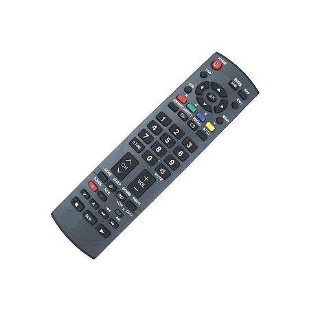 Controle Remoto TV de Plasma Panasonic Viera TH-42PV70LB / TH-50PV70LB