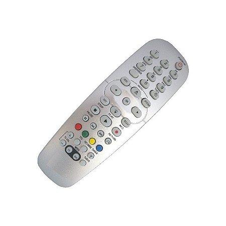 Controle Remoto Gravador de DVD Philips CR1498 / DVDR615