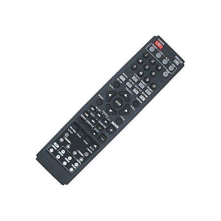 Controle Remoto Home Theater LG AKB32273504  HT502SH /  SH52SH-S / SH52SH-C