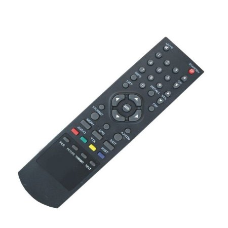 Controle Remoto Conversor Digital Zinwell ZBT-601 / ZBT-633
