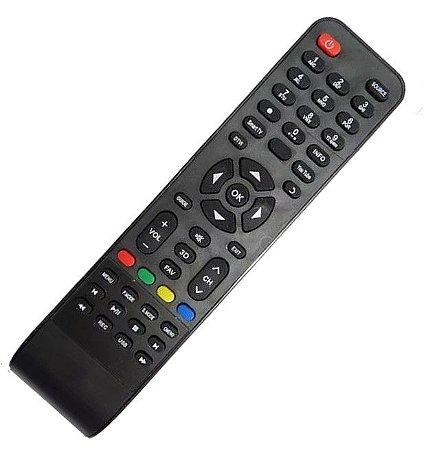 Controle Remoto Tv Philco Led Smart  PH32B51DSGW / PH32E20DSGWA PH32E31DSGW /PH39N91DSGW