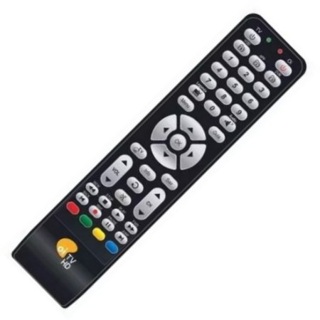 Controle Receptor Digi Oi Tv HD Ses6