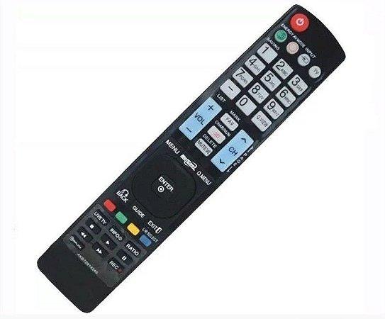 Controle Remoto P/ Tv Smart Lg 32LF595b 43LF5900 49LF5900