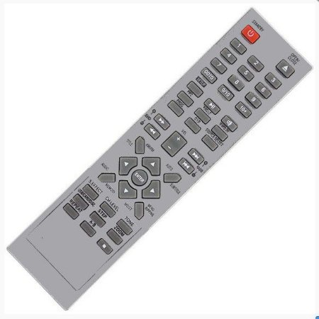 Controle Remoto Micro System Philco PH200 / PH650 / PH671 / PH800 / MSP680