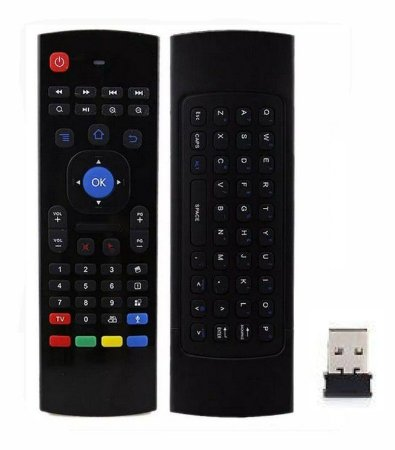 Controle Remoto Receptor para o Duosat Next Multimedia