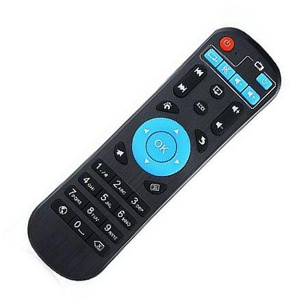Controle Remoto TV Box  Nexbox A95x 4k Android 6.0 /  Nexbox A5