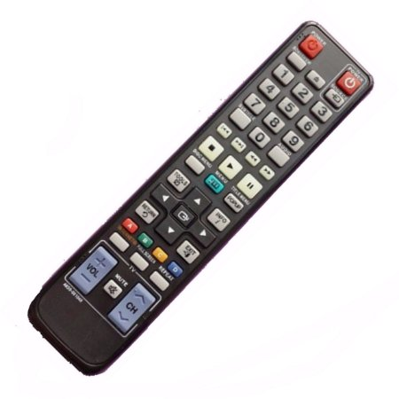 Controle Remoto Blu-Ray DVD Player  Samsung  AK59-00104R