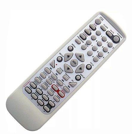 Controle Remoto Home Theater CCE RC-314 / DVD-HM3400