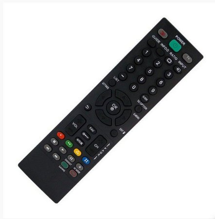 Controle Remoto Tv Lg Substitui O Mkj33981435