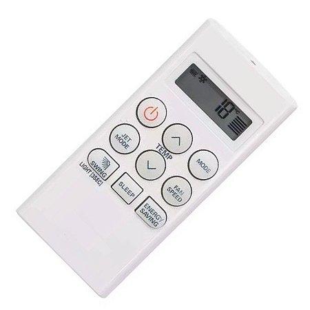 Controle Remoto Do Ar Condicionado Lg Akb73756203