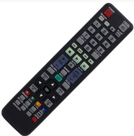 Controle Remoto para Home Theater Samsung AH59-02357A / AH59-002357B
