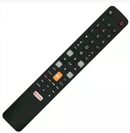 Controle Remoto Tv Semp Tcl 32 Smart Led L32s4900s