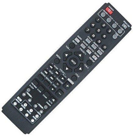 Controle remoto Home Theaters LG   Lh-d6530 Lhd6530 Lh-d6530a Lhd6530a Sh52sh-w