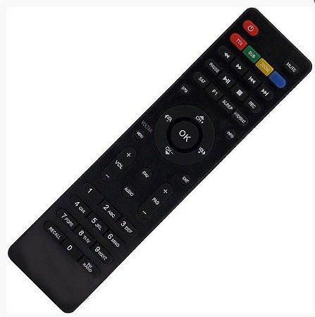 Controle Remoto Receptor  Cinebox Extremo Z