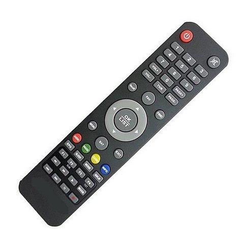 Controle Universal Globalsat  Gs111 - Gs300 - S1001 - S1005