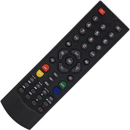 Controle Universal Globalsat  Gs111 - Gs300 - GS330