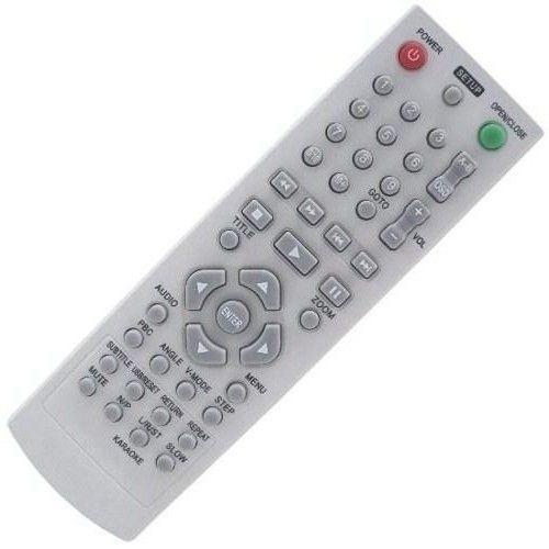 Controle Remoto Dvd Britânia Image Fama 3